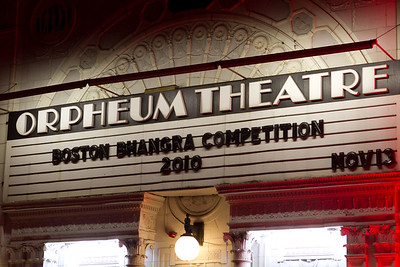 Boston Bhangra 2010