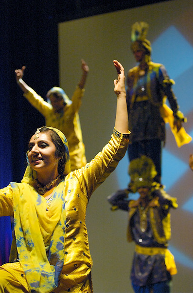 Boston Bhangra Competition 2011