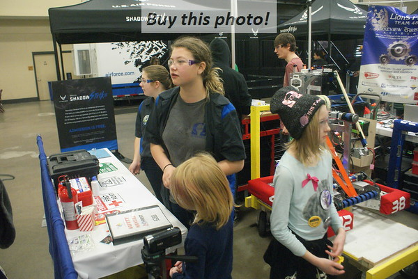 BBE Robotics at Duluth 03-07