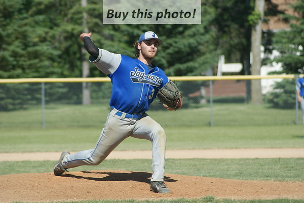 BBE baseball vs. NYM: playoffs