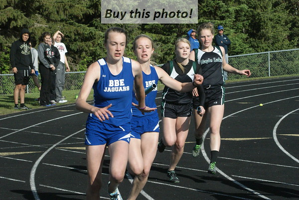 CMC championships: track and field 05-17