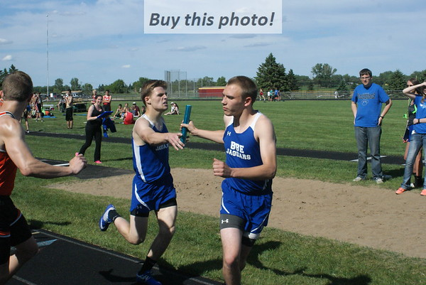 Sub-Section 6A-21 track and field 05-26