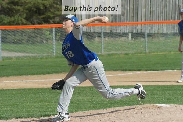 BBE baseball v. EVW 05-17