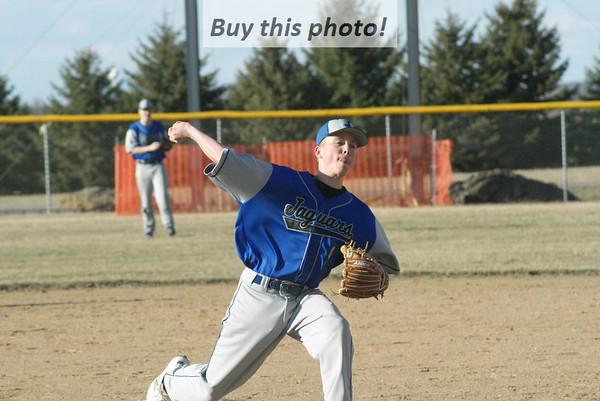 BBE baseball v. KMS 04-27