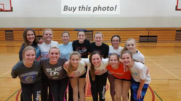 B-B-E/Paynesville dance team