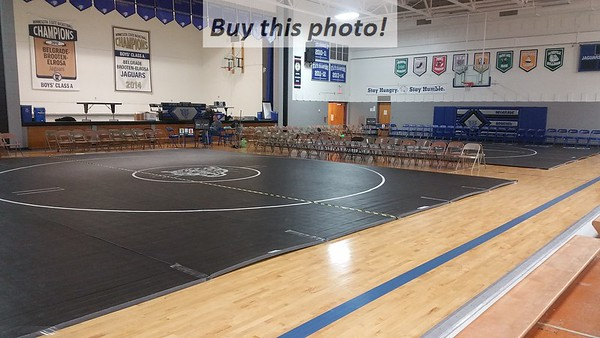 BBE Youth Wrestling tourney 02-02