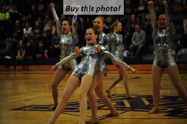 BBE/Paynesville Pirouttes at sections 02-10
