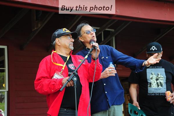 Native American Arts Festival 05-19