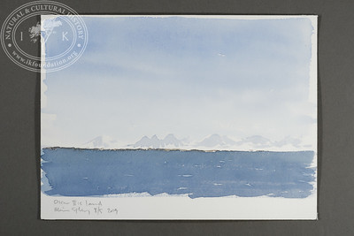 """Oscar II:s Land 