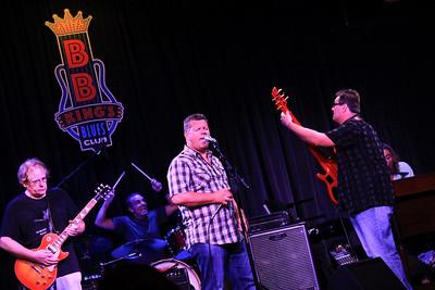 B.B. King's Blues Club, West Palm Beach