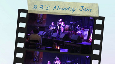 Jazz at B.B.King's Monday Jam in West Palm Beach, FL