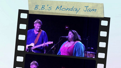 "A clip of ""Bobby McGee"" at B.B. King's Monday Jam in West Palm Beach, FL"