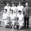 1965 Tennis Team