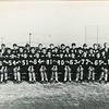 1965 Varsity Football Team
