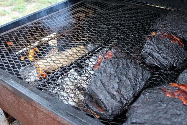 2006 5.21 Relay BBQ Fund Raiser