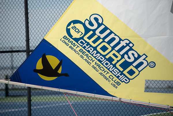 Sunfish Regatta- BBYC Pictures