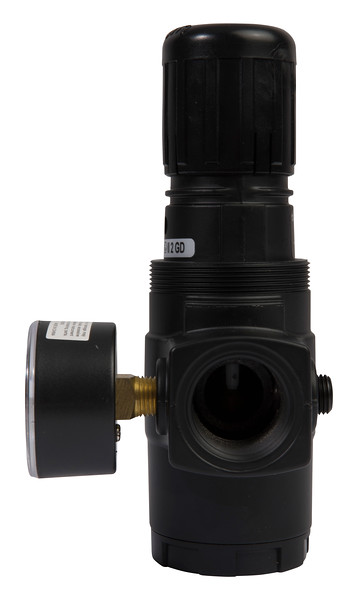 1 inch Pressure Regulator with Guage