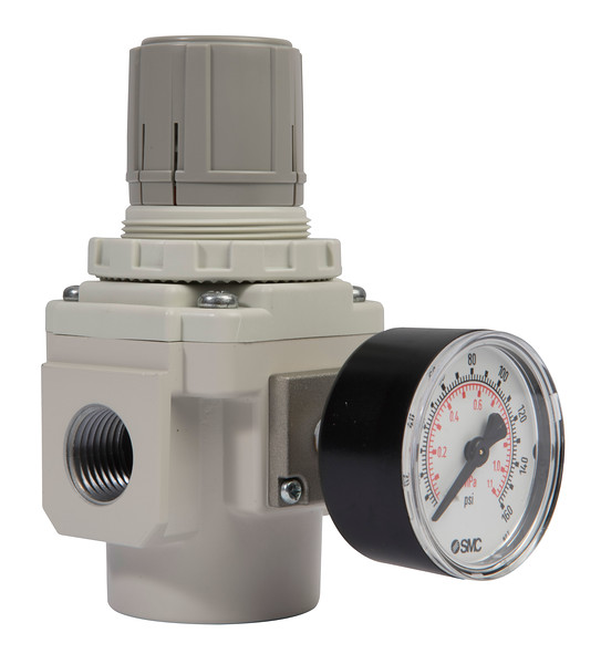 .5 inch Pressure Regulator with Guage