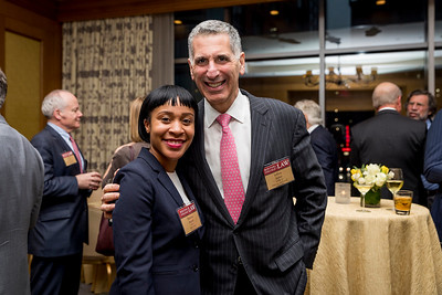 April 6, 2017 -- Boston College Law School's annual Scholarship Dinner, held at the Four Seasons. Photo by Caitlin Cunningham (www.caitlincunningham.com).