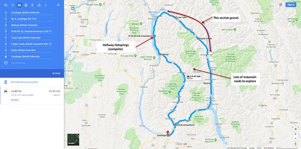 BC Maps