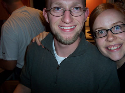 Oct. '05: Curt's B-Day / Thanksgiving