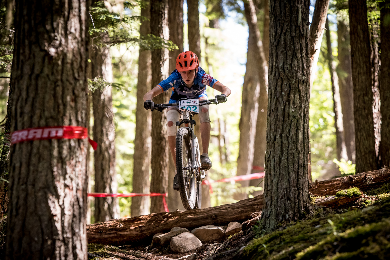 2017 Provincial Championships XC / Canada Cup