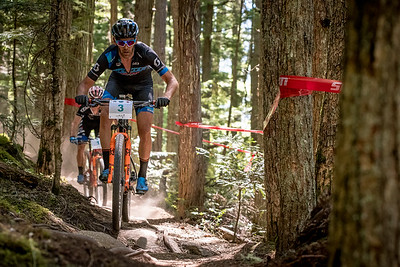 BC Provincial Champs Cross Country / Canada Cup Whistler