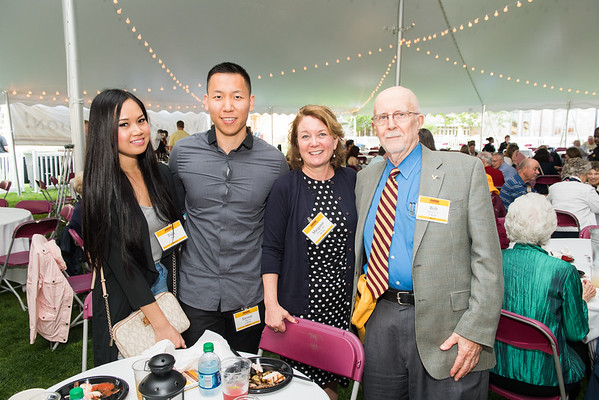 BC Reunion Weekend 2016 Friday