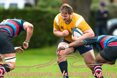 Castaways vs Uvic