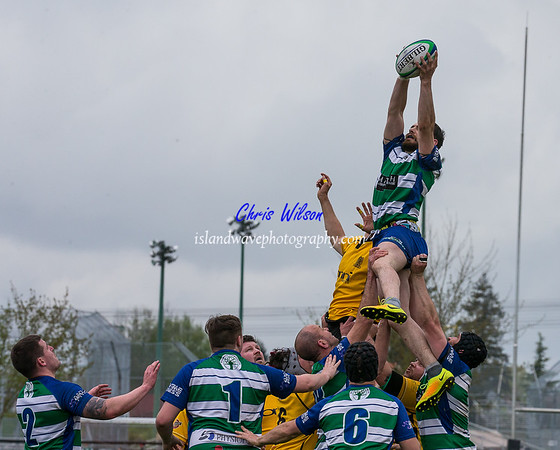 BC Rugby League finals