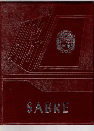 BC Sabre 63