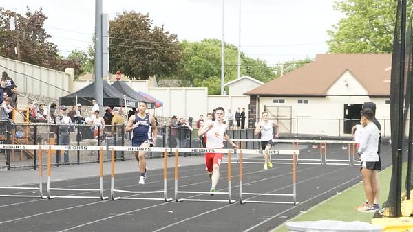 BC Track at HH 5-12-17