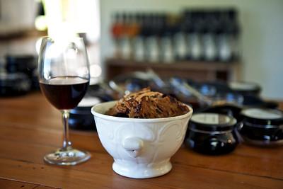 Fraser Valley wine & food