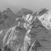 Peaks of the Mummery Group