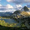 Limestone Lakes