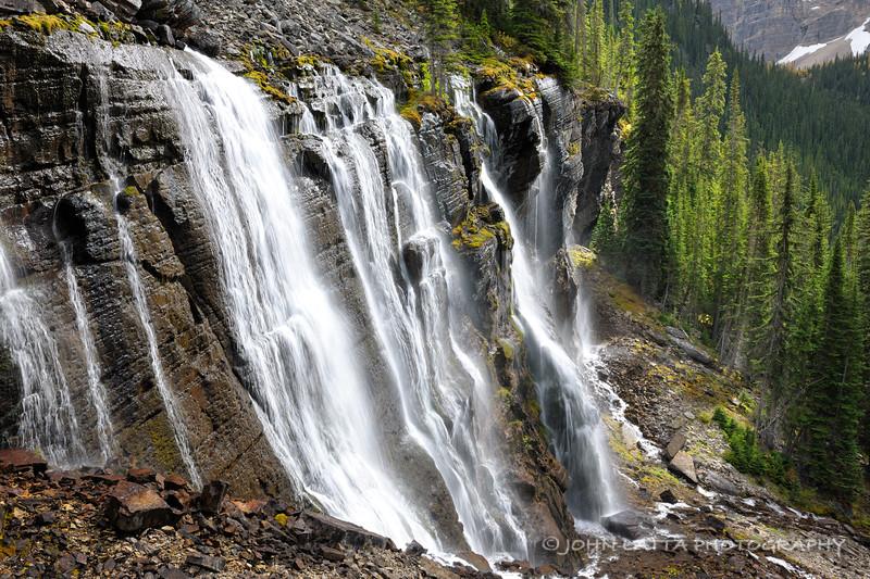 Seven Veils Falls