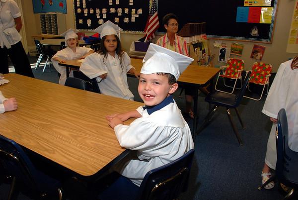 BCA Kindergarten 2009