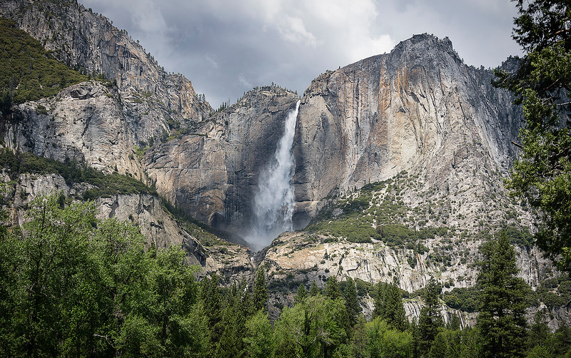 110 Ruthann Greene 1 Yosemite