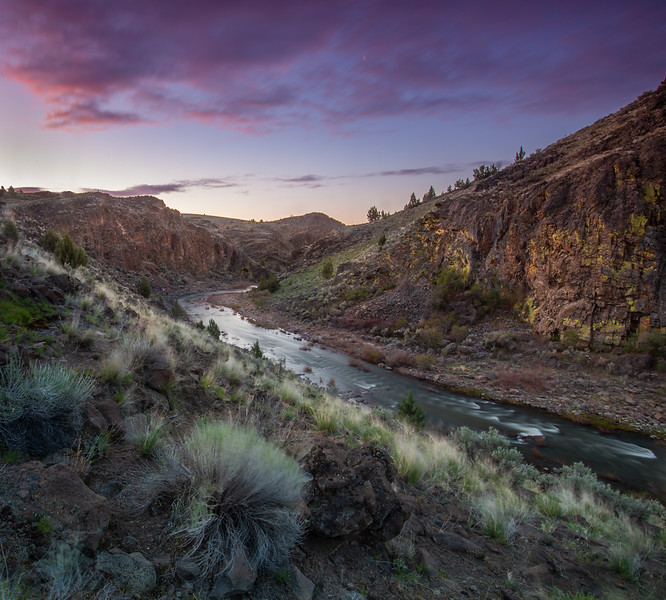 126 Shane Davila 1 Owyhee Deep Creek