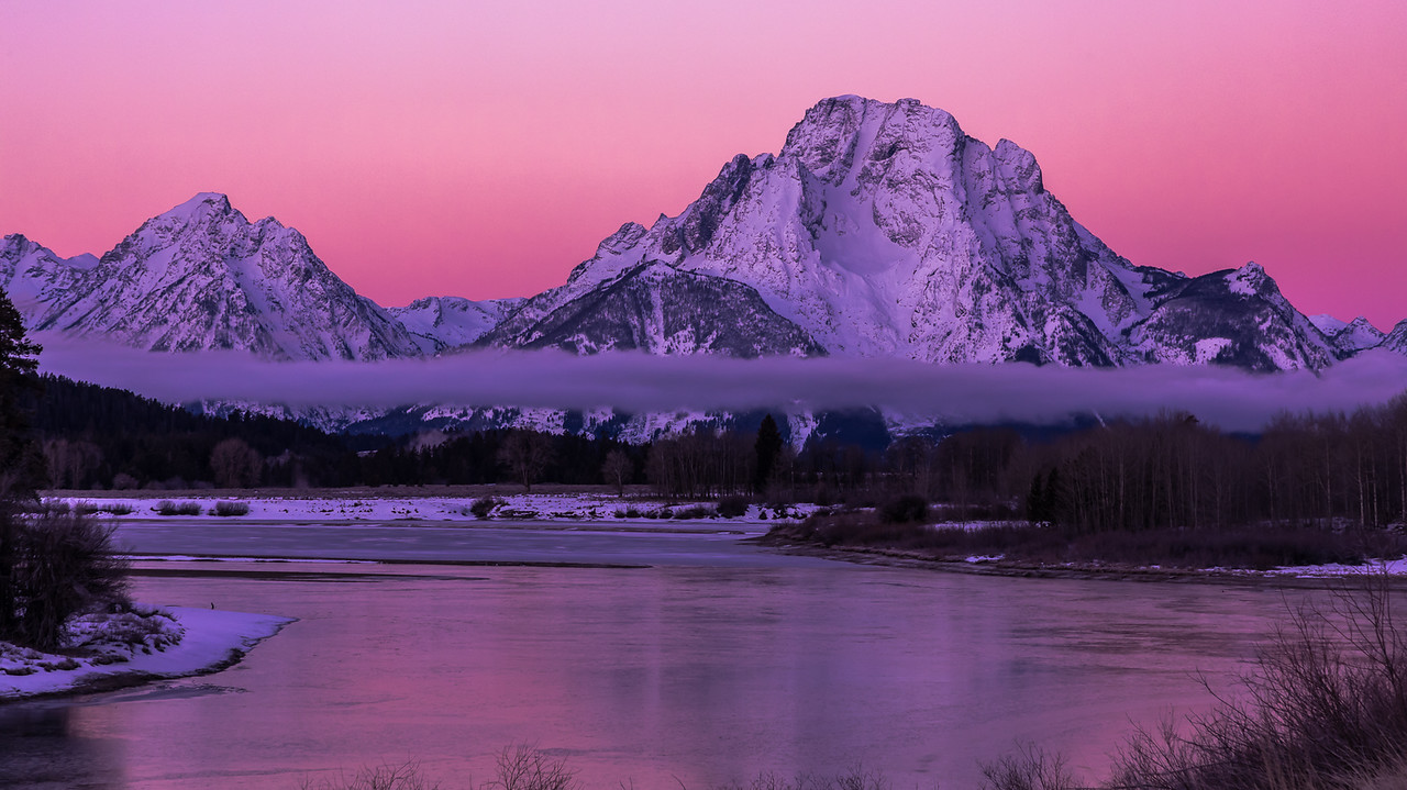 jeffrey Armstrong 2 Oxbow & pink  sunrise jpg