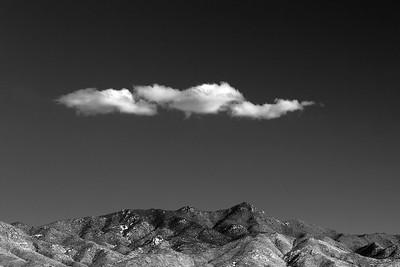 Harold Hall 2 Roadside Clouds AS