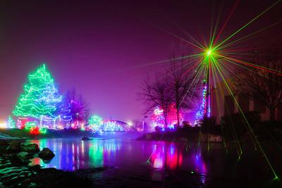 137 Lance Christiansen 2 Caldwell Christmas Star