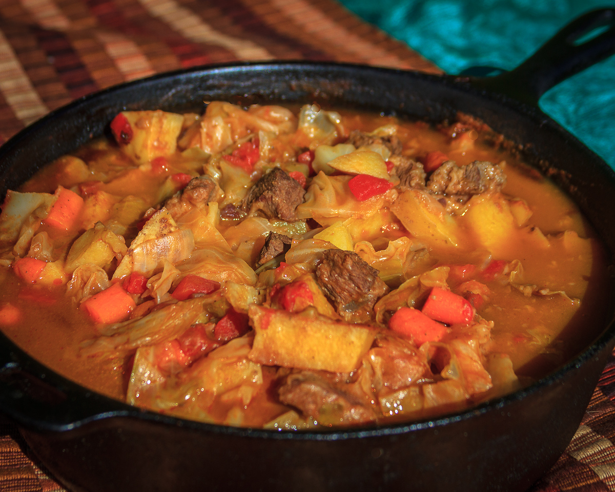 007 Dale Toweill 1 winter stew AS