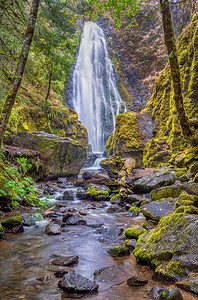 Derek Ford 1 Susan Creek Falls