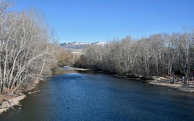 Chris Welsh 2  Boise River