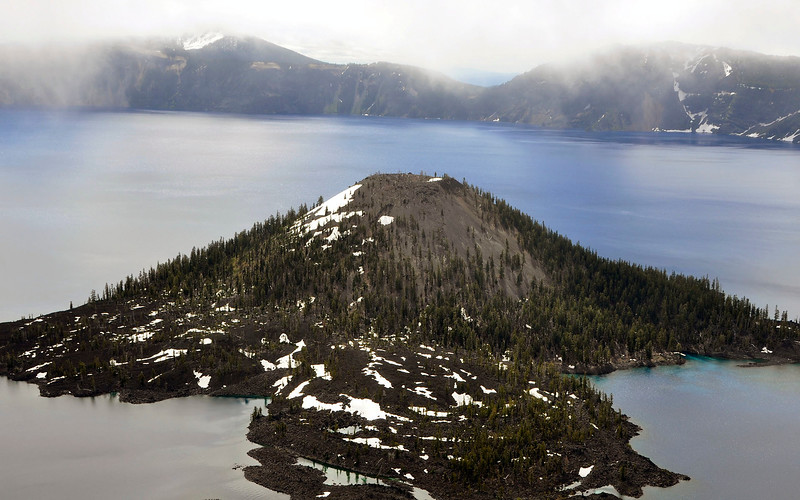 Chris Welsh 1  Crater Lake