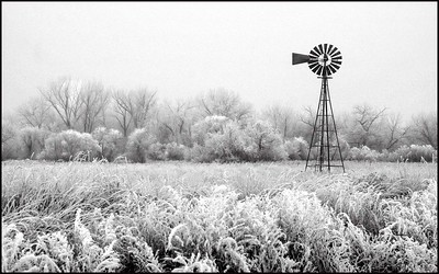 001 MICHAEL  SALES 1 FROSTY THE WINDMILL  AS