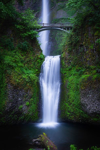 013 Jared Weaver 1  MultnomahFallsLower AS
