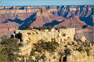 113 Joyce Burzloff 2 Grand Canyon East End