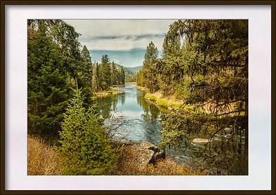 Muriel McClellan 1Payette River